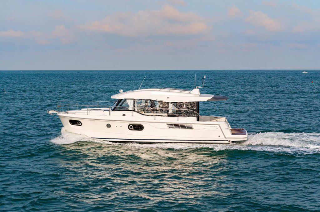Swift Trawler 41